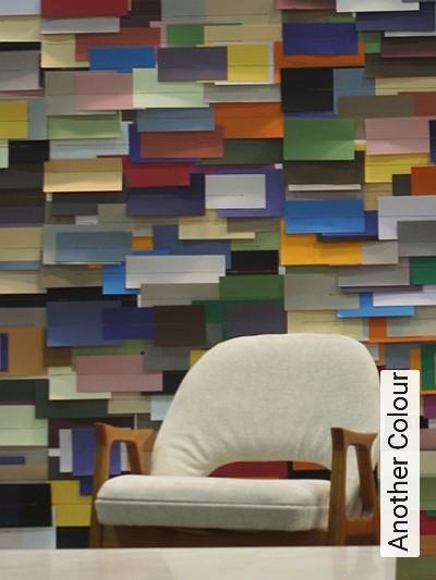 Bild: Tapeten - Another Colour