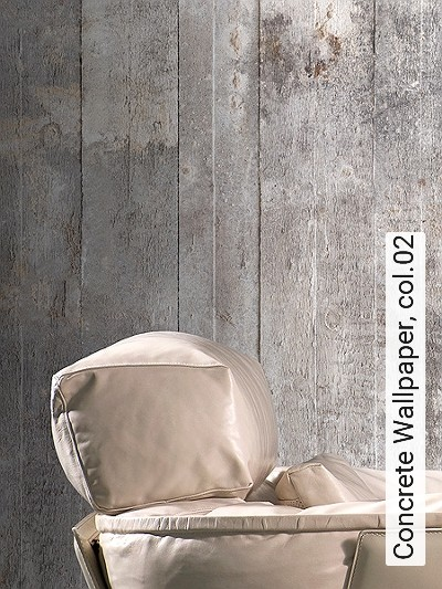 Bild: Tapeten - Concrete Wallpaper, col.02