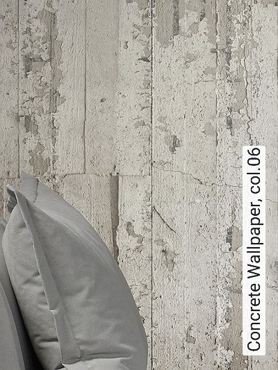 Bild: Tapeten - Concrete Wallpaper, col.06