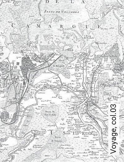 tapete voyage, col.03 | die tapetenagentur, Gartenarbeit ideen