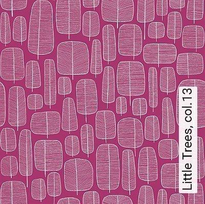 Bild: Tapeten - Little Trees, col.13
