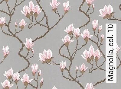 Bild: Tapeten - Magnolia, col. 10