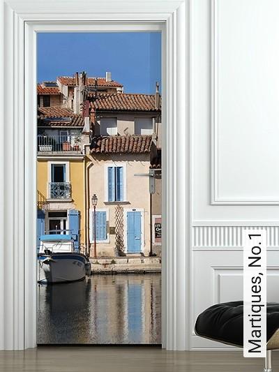 Bild: Tapeten - Martiques, No.1