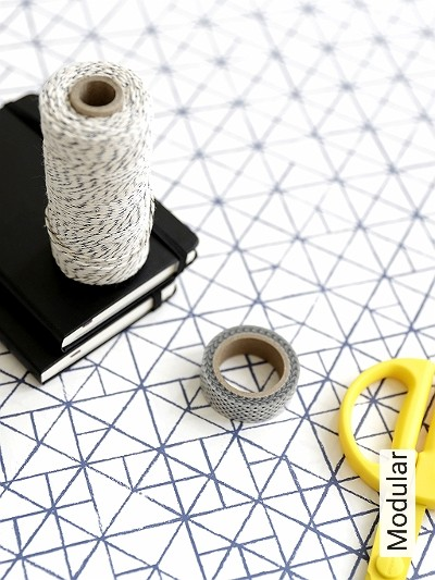 Bild: Tapeten - Modular