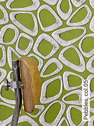 Bild: Tapeten - Pebbles, col.05