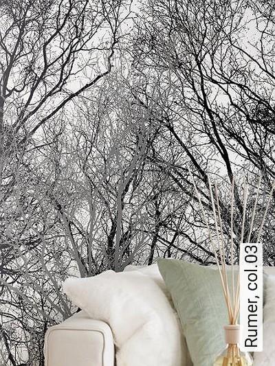 Bild: Tapeten - Rumer, col.03