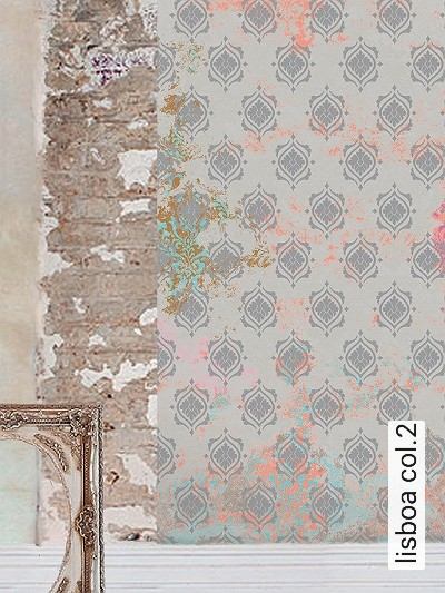 shabby chic tapete vliestapete eijffinger pip iv blumen with shabby chic tapete wallpaper. Black Bedroom Furniture Sets. Home Design Ideas