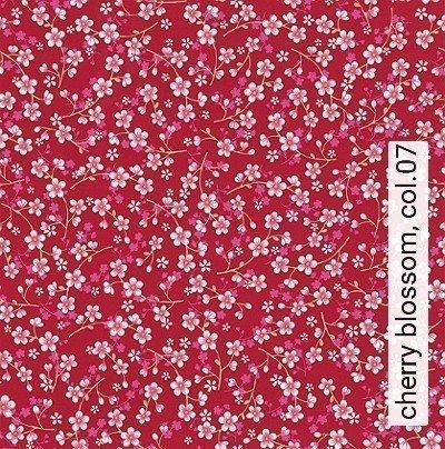 Bild: Tapeten - cherry blossom, col.07