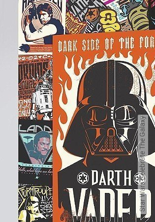 Bild Tapete - Star Wars Celebrate The Galaxy