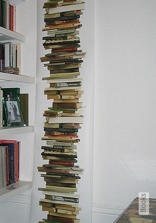 Bild Tapete - Books