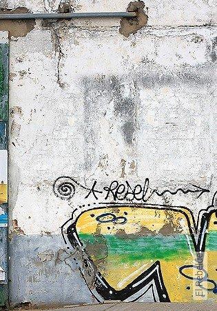 Bild Tapete - El Rebelde