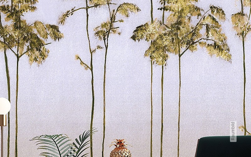 Murals: Lore, sauterne