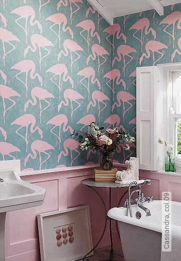 Preis:104,00 EUR - Kollektion(en): - Badezimmer - NEUE Tapeten
