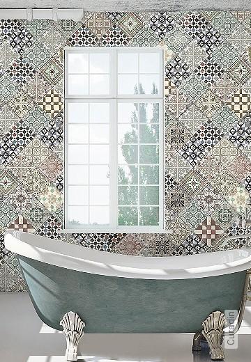 Preis:438,50 EUR - Kollektion(en): - Badezimmer