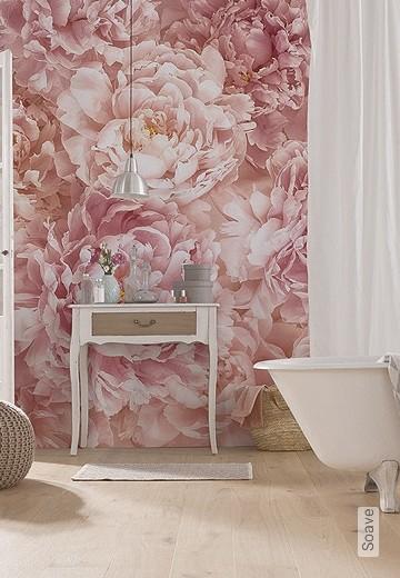 Badezimmer - Tapeten || Lust auf was Neues - TapetenAgentur.de