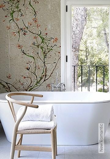 Badezimmer - FotoTapete - Tapeten || Lust auf was Neues ...
