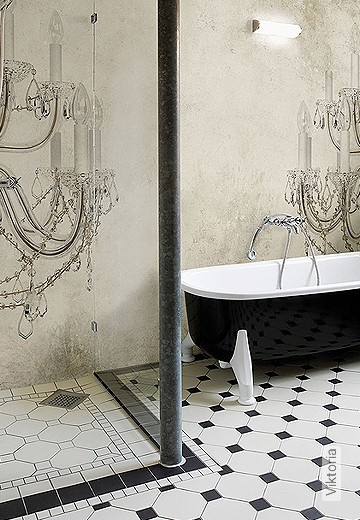 - Kollektion(en): - FotoTapete - Badezimmer