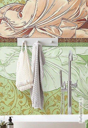 Preis:89,90 EUR - Kollektion(en): - FotoTapete - Badezimmer