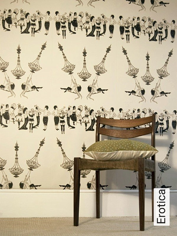 tapete erotica die tapetenagentur. Black Bedroom Furniture Sets. Home Design Ideas