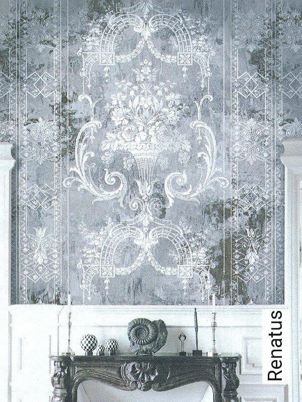 tapete renatus die tapetenagentur. Black Bedroom Furniture Sets. Home Design Ideas