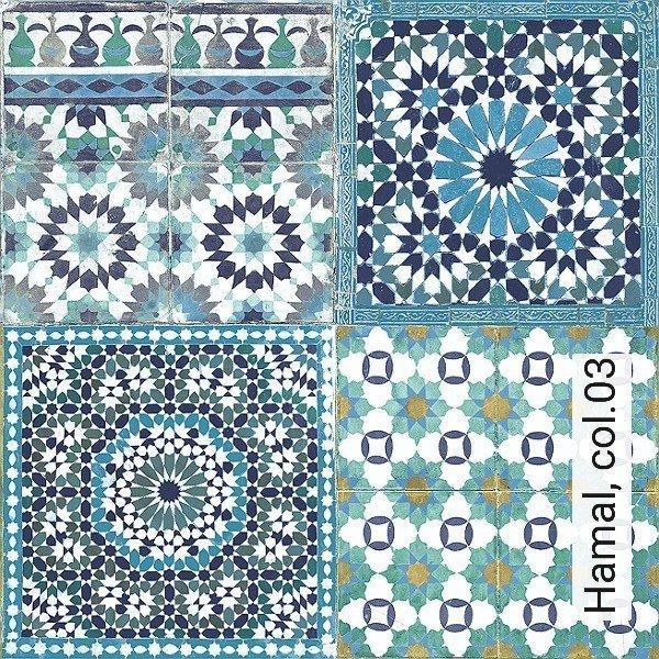 Tapete Orientalisches Muster tapete hamal col 03 die tapetenagentur