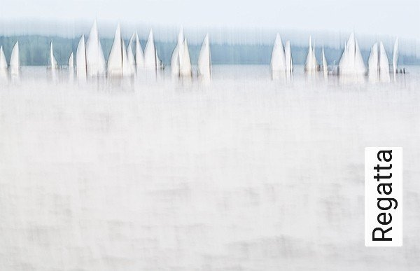Tapete regatta gabriele b rtels die tapetenagentur for Maritime tapeten