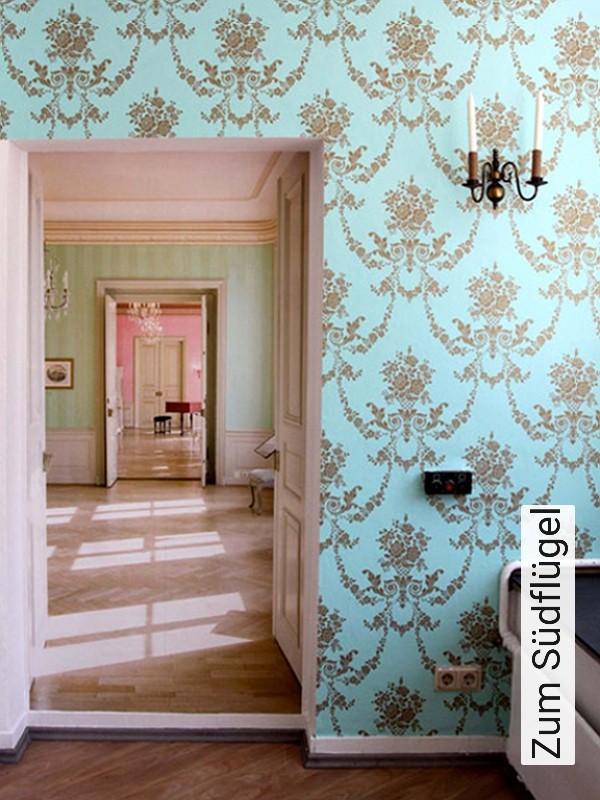 tapete zum s dfl gel heimathafen die tapetenagentur. Black Bedroom Furniture Sets. Home Design Ideas