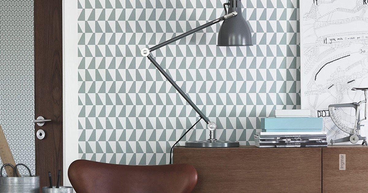 tapete ingmar die tapetenagentur. Black Bedroom Furniture Sets. Home Design Ideas