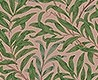 - Willow Bough Pink/Leaf Green