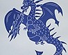 - Ere-be-Dragons, blue