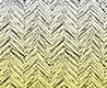 - Herringbone, Yellow