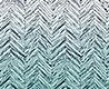 - Herringbone, Mint