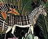 - Menagerie of Extinct Animals, col. 1