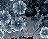 - de Gournay X Kate Moss - Anemones in Light