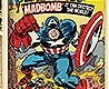 - Marvel Action Heroes