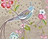 - Birds in Paradise, col.04