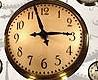 - Floating Clocks, col.09