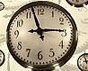 - Floating Clocks, col.01
