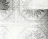 - Greek House Tiles, white