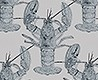 - Lobster, grey