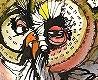 Ausschnitt - Stoned Owl