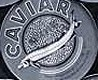 - Caviar L, black & white