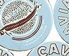 - Caviar S, baby blue