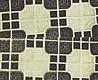 - London Tile, olive green