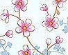 - cherry blossom, col.20