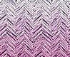 - Herringbone, Pink