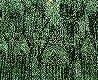 8440 - Cologne Cathedral   Green Carneval   Ingo Krasenbrink Design