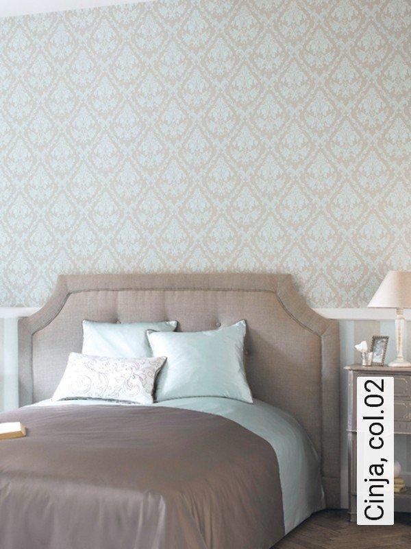tapete cinja die tapetenagentur. Black Bedroom Furniture Sets. Home Design Ideas