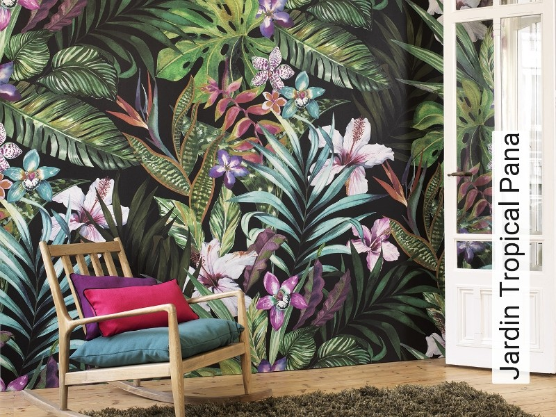 Jardin Tropical Pana