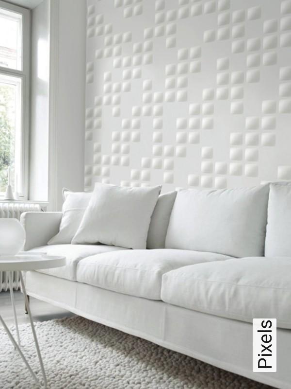 accessoires pixels die tapetenagentur. Black Bedroom Furniture Sets. Home Design Ideas